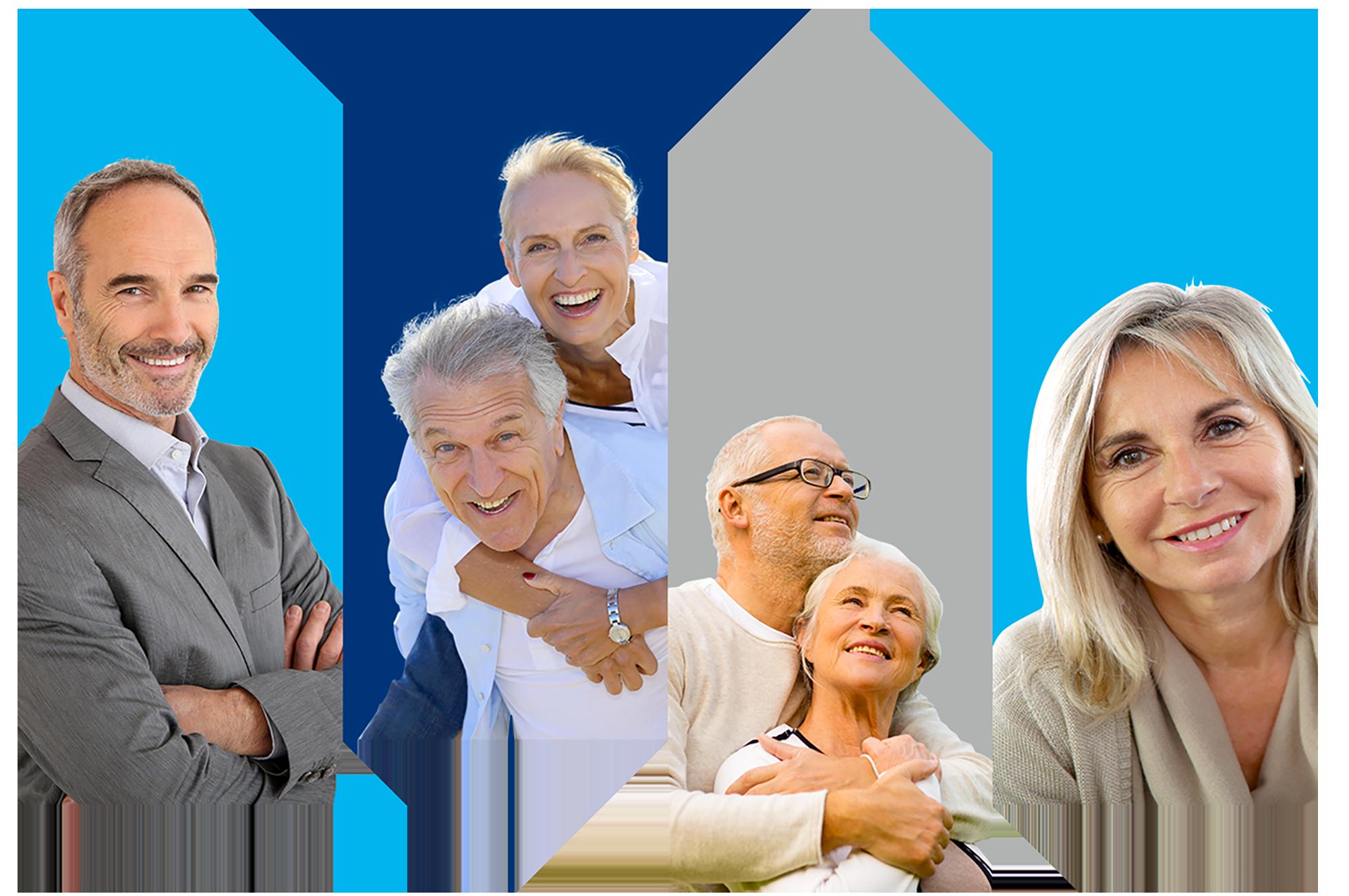 France Adresses marketing direct et digital des seniors
