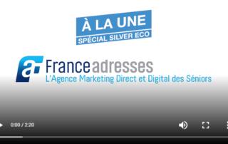 France Adresses, vidéo sur Capital.fr