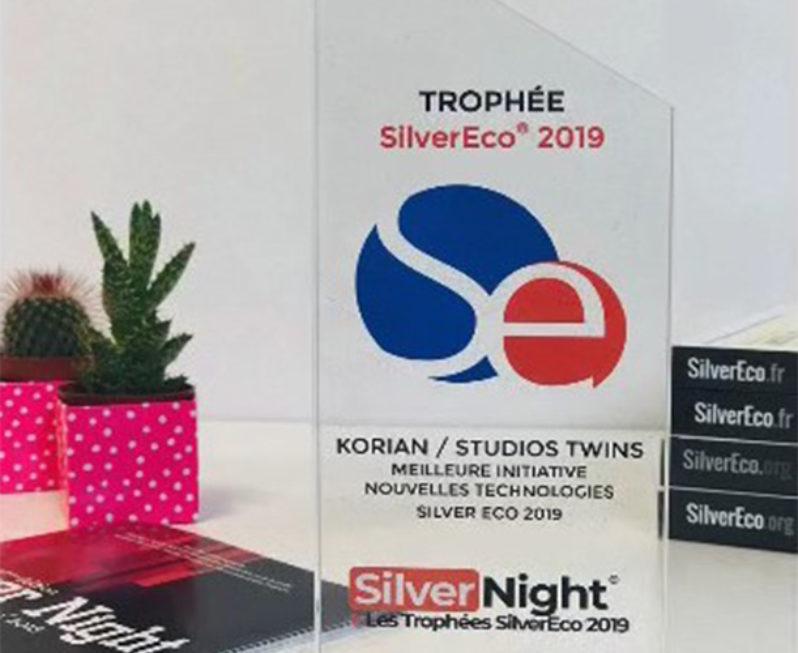 Trophées Silverco