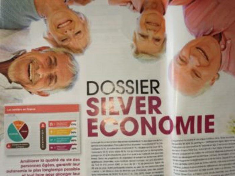 Dossier silvereco
