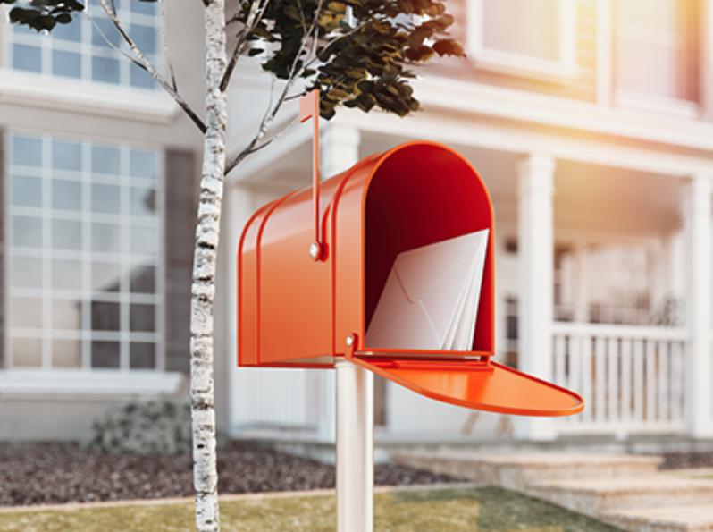 Faire fabriquer son mailing : gain de temps et d'expertise...