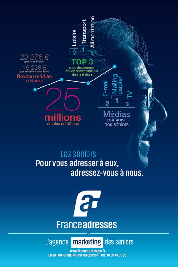Agence France Adresses